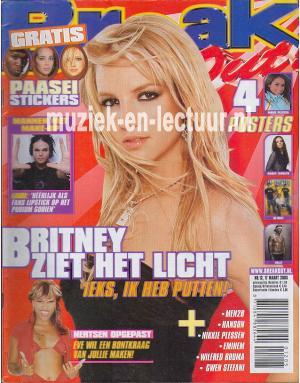 Break out 2005 nr. 12