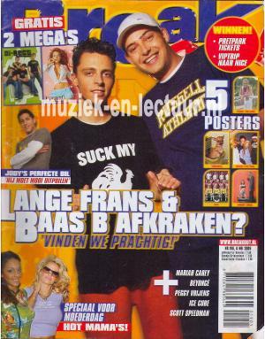 Break out 2005 nr. 19 A