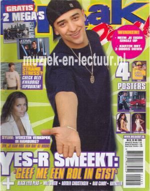 Break out 2005 nr. 22