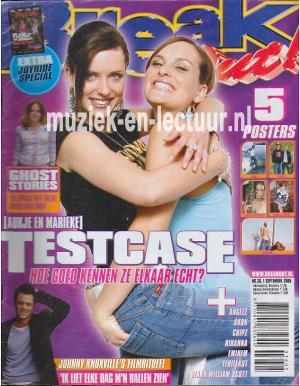 Break out 2005 nr. 36