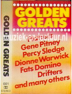 Golden greats