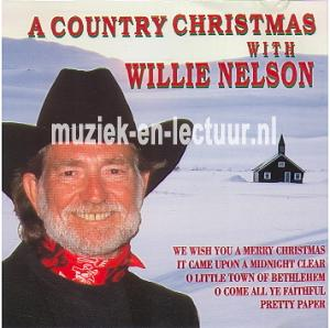 A Country Christmas With Willie Nelson