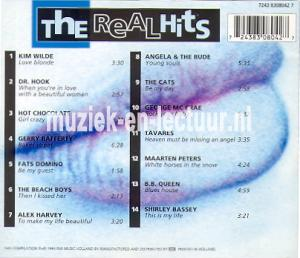 The real hits, volume 2