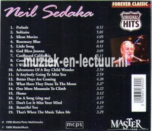 Forever classic original hits