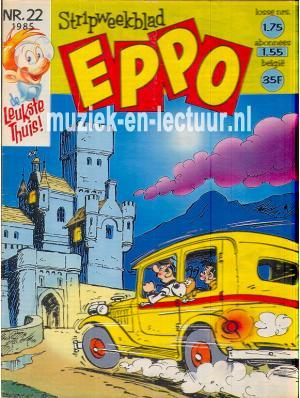 Eppo 1985 nr. 22