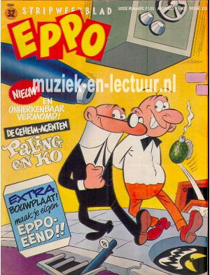 Eppo 1984 nr. 32