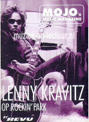 Mojo 2005-02 Music Magazine by Revu