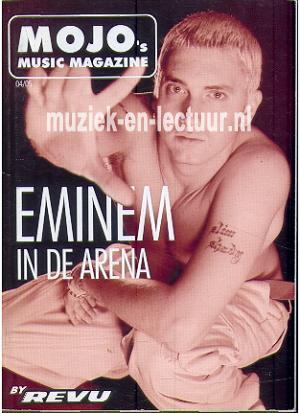 Mojo 2005-04 Music Magazine by Revu