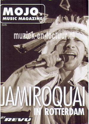 Mojo 2005-05 Music Magazine by Revu