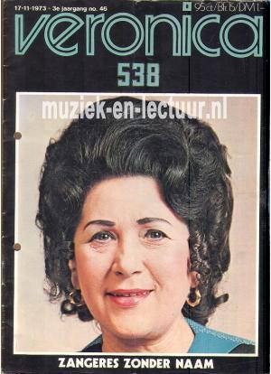 Veronica 1973 nr. 46