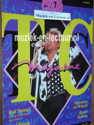 Tape Club Magazine 1991, nr.02