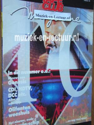 Tape Club Magazine 1993, nr.28