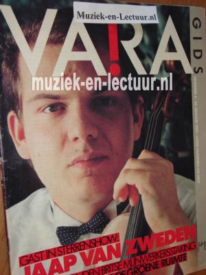 Vara gids 1985, nr.04