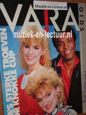Vara gids 1984, nr.27