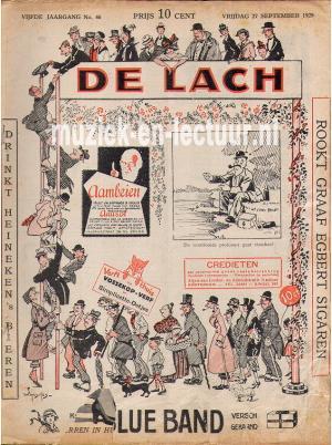 De Lach 1929 nr. 46