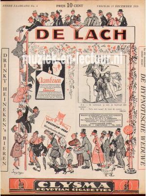 De Lach 1929 nr. 05