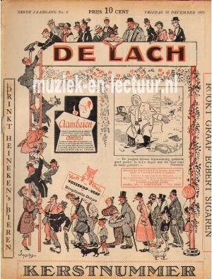 De Lach 1929 nr. 06