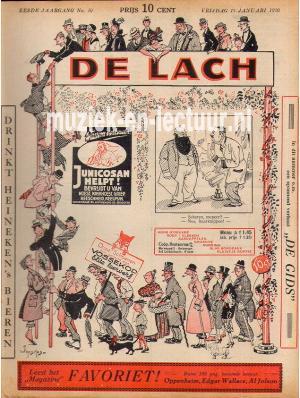 De Lach 1930 nr. 10