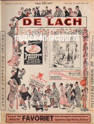 De Lach 1930 nr. 11