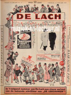 De Lach 1930 nr. 12