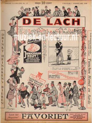 De Lach 1930 nr. 13