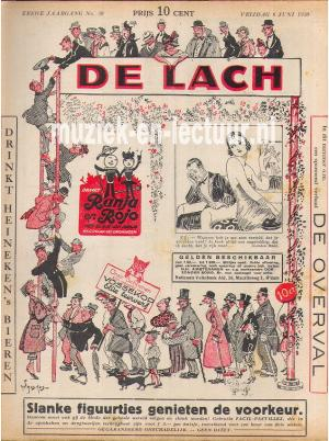 De Lach 1930 nr. 30