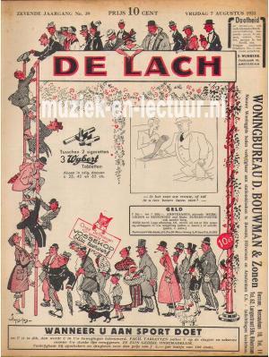 De Lach 1931 nr. 39