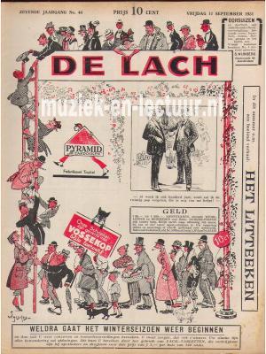 De Lach 1931 nr. 44