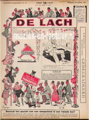 De Lach 1932 nr. 25