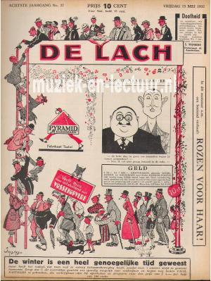De Lach 1932 nr. 27