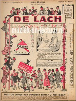 De Lach 1932 nr. 29