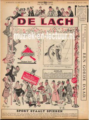 De Lach 1932 nr. 33