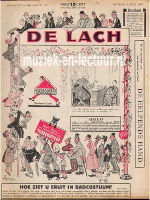De Lach 1932 nr. 35