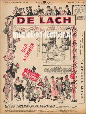 De Lach 1932 nr. 36