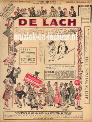 De Lach 1932 nr. 04