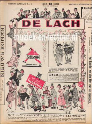 De Lach 1932 nr. 43