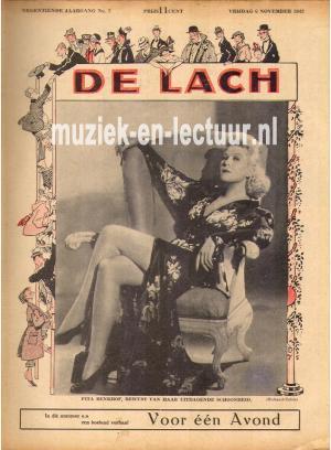 De Lach 1942 nr. 02