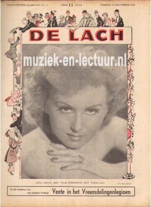 De Lach 1942 nr. 08