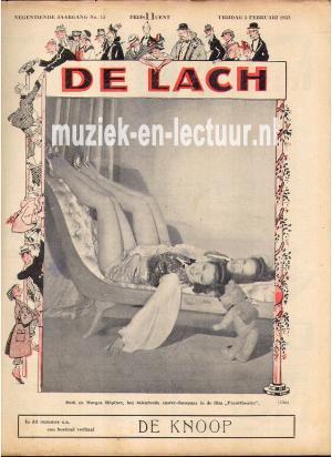 De Lach 1943 nr. 15
