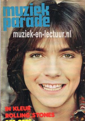 Muziek Parade 1973 nr. 191