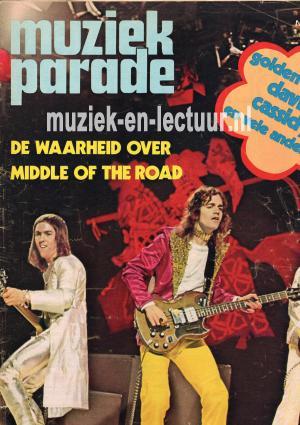 Muziek Parade 1972 nr. 188