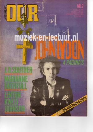 Muziekkrant Oor 1980 nr. 02
