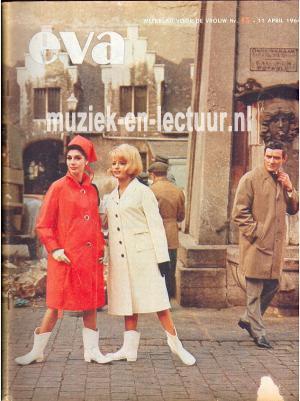 Eva 1964 nr. 15