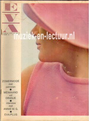 Eva 1967 nr. 22