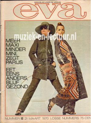 Eva 1970 nr. 12