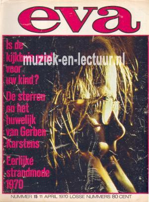 Eva 1970 nr. 15