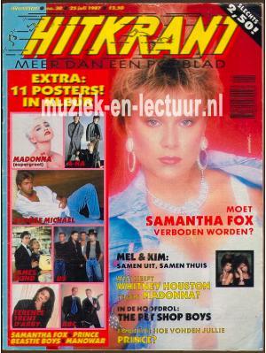 Hitkrant 1987 nr. 30