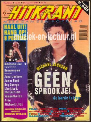 Hitkrant 1987 nr. 35