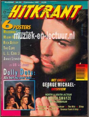 Hitkrant 1987 nr. 45