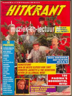 Hitkrant 1987 nr. 51/52